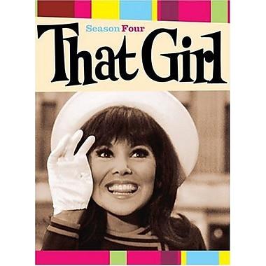 That Girl: Season Four (DVD)