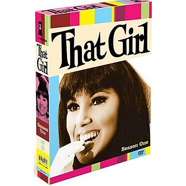 That Girl: Season One (DVD)