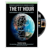 The 11 th Hour (DVD)