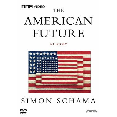 The American Future: A History (DVD)