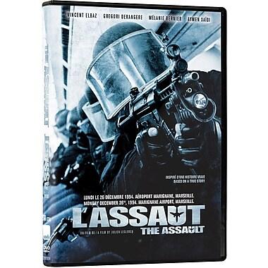 The Assault (DVD)