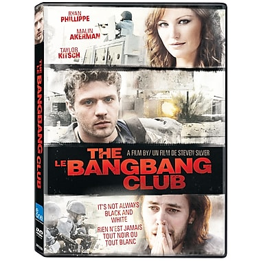 The Bang Bang Club (DVD)