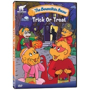 The Berenstain Bears: Trick Or Treat (DVD)