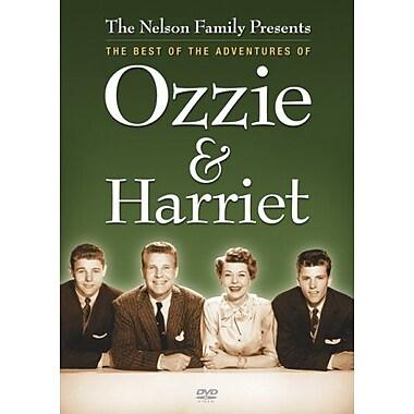 The Best of the Adventures of Ozzie & Harriet (DVD)