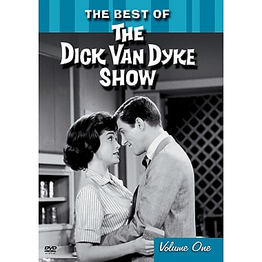 The Best of the Dick Van Dyke Show: Volume 1 (DVD)