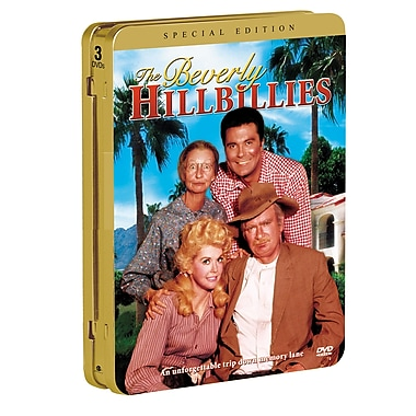 The Beverly Hillbillies (DVD)
