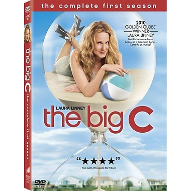 The Big C: The Complete First Season (DVD)