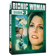 The Bionic Woman (Original Series): Season 3 (DVD)