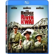 The Bridge on the River Kwai (DISQUE BLU-RAY)