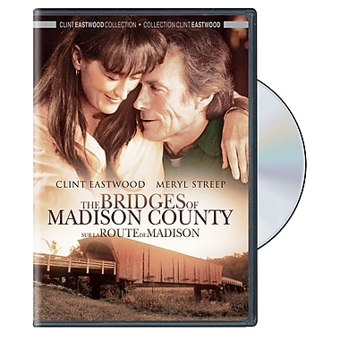 The Bridges of Madison County (DVD)