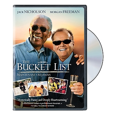 The Bucket List (DVD)