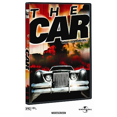 The Car (DVD)