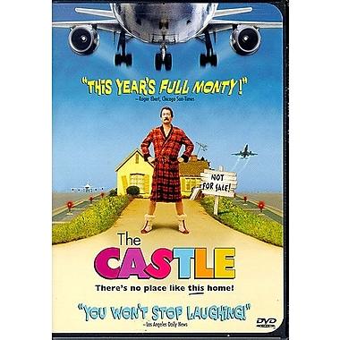 The Castle (DVD)