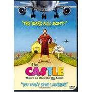The Castle (DVD)
