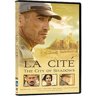 The City of Shadows (DVD)