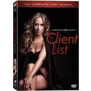 The Client List (2012): The Complete First Season (DVD)