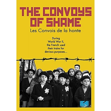 The Convoys of Shame (DVD)