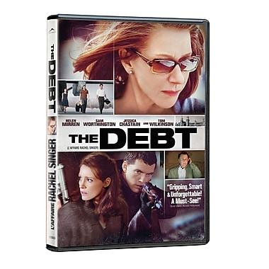 The Debt (DVD)