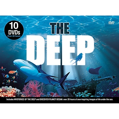The Deep (Madacy) (DVD)