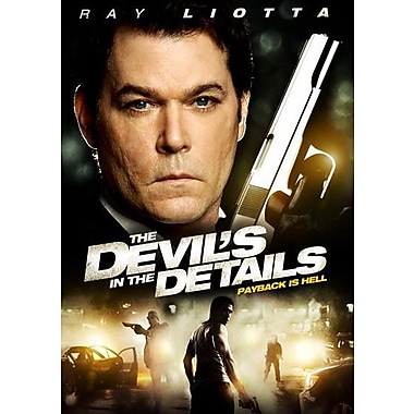 The Devil's in the Details (DVD)