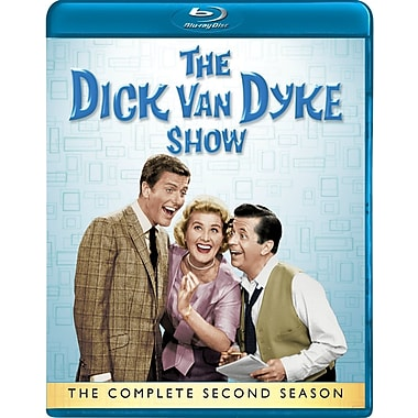 The Dick Van Dyke Show Season 2 (BLU-RAY DISC)