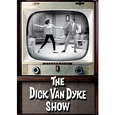 The Dick Van Dyke Show: Season 5 (DVD)