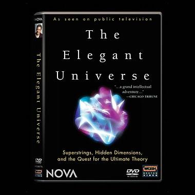 The Elegant Universe (DVD)