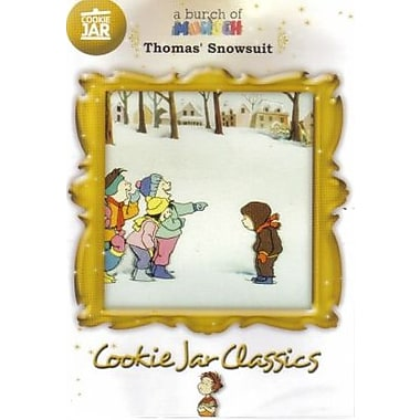 Thomas' Snowsuit (DVD)