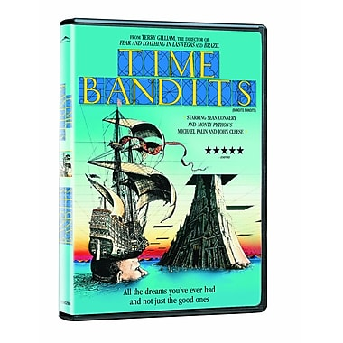 Time Bandits (DVD)