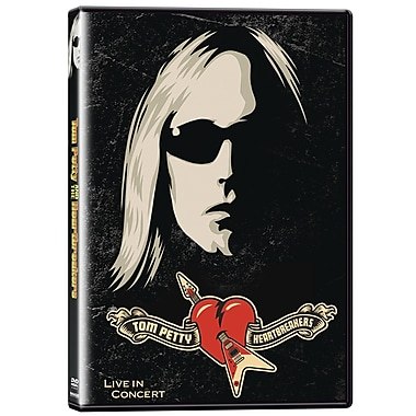 Tom Petty: Live (DVD)