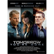 Tomorrow You're Gone (DVD)