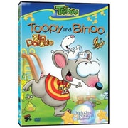 Toopy and Binoo: Big Parade (DVD)