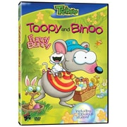 Toopy and Binoo: Funny Bunny (DVD)