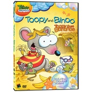 Toopy and Binoo: Toopy Goes Bananas (DVD)
