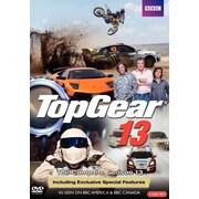 Top Gear 13: The Complete Season 13 (DVD)