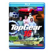 Top Gear S16 (DISQUE BLU-RAY)