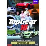 Top Gear 16: The Complete Season 16 (DVD)