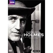 Sherlock Holmes (BBC-1964-1965) (DVD)