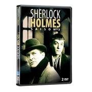 Sherlock Holmes: Saison 3 (DVD)