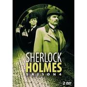 Sherlock Holmes: Saison 4 (French) (DVD)