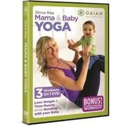 Shiva Rea's Mama & Baby Yoga (GAIAM MEDIA)