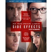 Side Effects (DISQUE BLU-RAY)