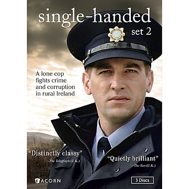 Single Handed Set 2 (DVD)