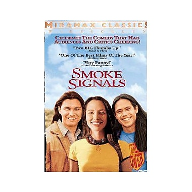 Smoke Signals (DVD)