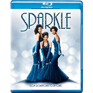 Sparkle (1976) (BLU-RAY DISC)