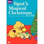 Spot: Spot's Magical Christmas (DVD)
