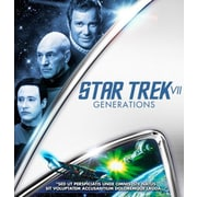 Star Trek IX: Insurrection (DISQUE BLU-RAY)