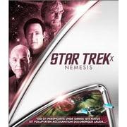 Star Trek X: Nemesis (DISQUE BLU-RAY)