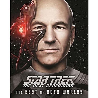 Star Trek: The Next Generation: The Best of Both Worlds (DISQUE BLU-RAY)
