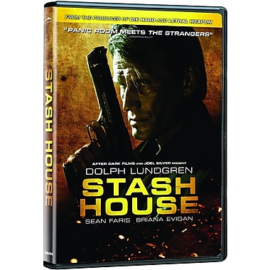 Stash House (DVD)